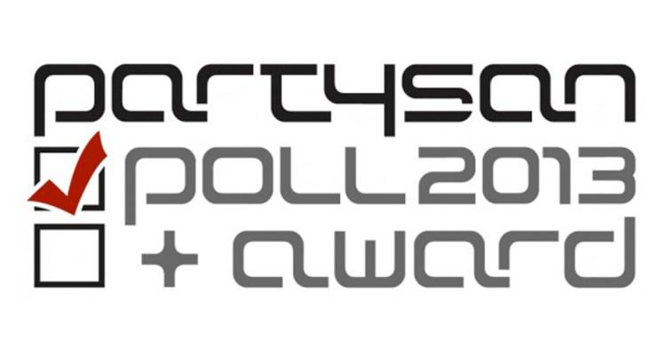 Hightlights 2013 der elektronischen Musikszene: Bester DJ, Live Act, Producer, Album, Club...