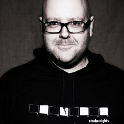 Grafiker Stefan Gubatz.