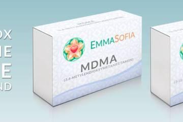 MDMA ist so sicher wie Radfahren. Wissenschaftler crowdfunden die Herstellung von 100%igem Ecstasy und Psilocybin.