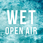 Das WET Open Air in Gärtringen