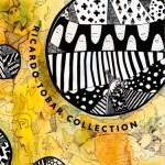 Das Cover vom neuen Ricardo Tobar Album