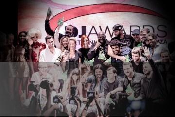 Ibiza DJ Awards 2015