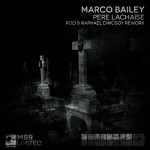 Marco Bailey Pere Lachaise