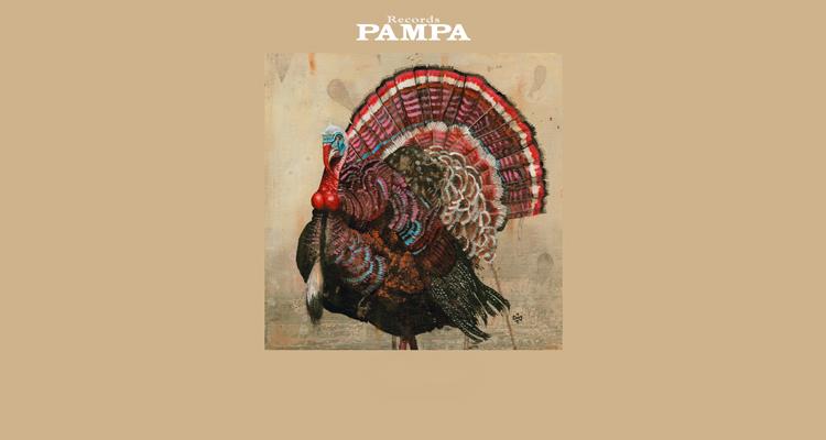 Pampa Vol 01