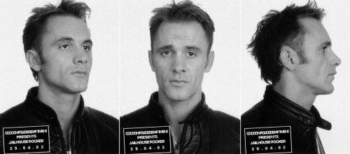 Frank Lorber - Jailhouse Rocker
