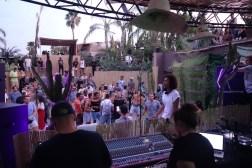 Oasis Festival Marrakech, Morocco, 2016. Virgina Live.