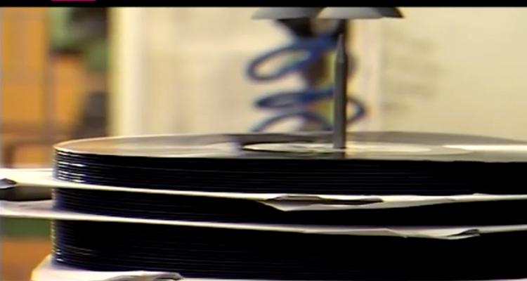 Vinyl Partysan