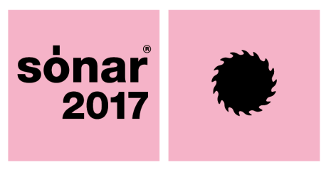 SONAR 2017 Music, Creativity & Technology 15.16.17 June 2017 Barcelona 24th edition