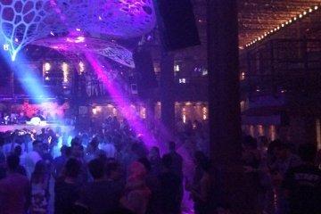 Ibiza events 2017