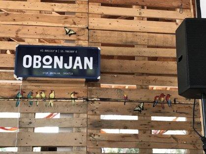 Obonjan Island Cratia 2017