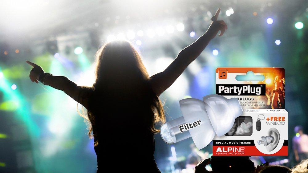 Free Tickets für Berlin, Beats & Boats mit Alpine PartyPlug