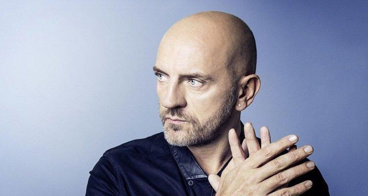 Sven Väth 2018