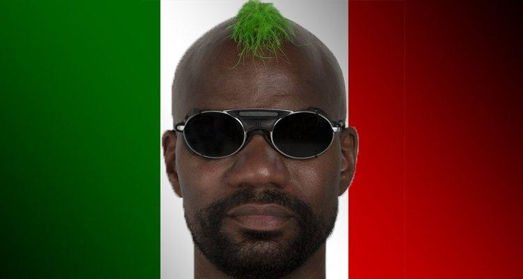 Green Velvet Italy