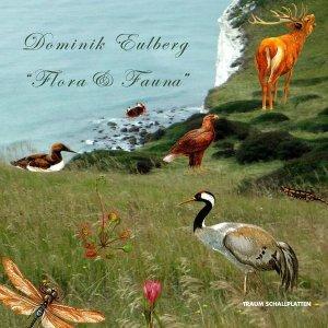 Albumcover Flora Fauna