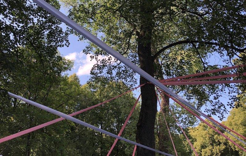 Der Kunde ist König: Solomun +Crew @ Diynamic Festival München - 25. Mai 2019