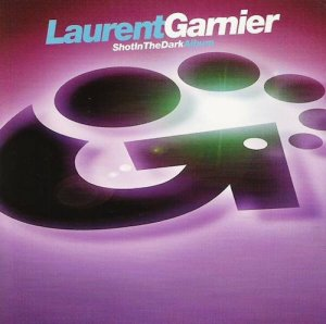 Laurent Garnier Shot