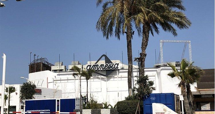 Amnesia Ibiza 2020