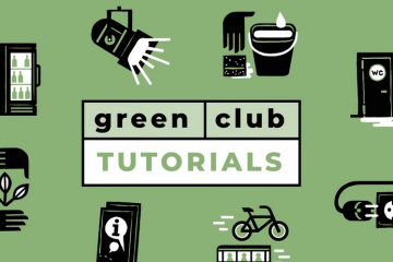 Green Club Guide Tutorials