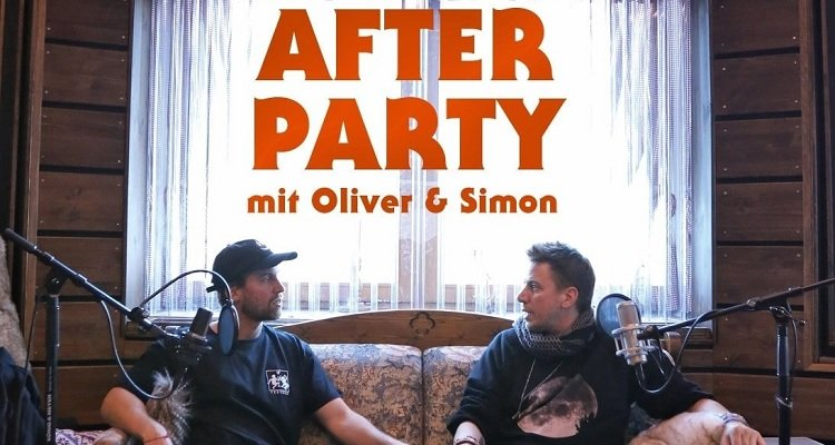 After Party Podcast