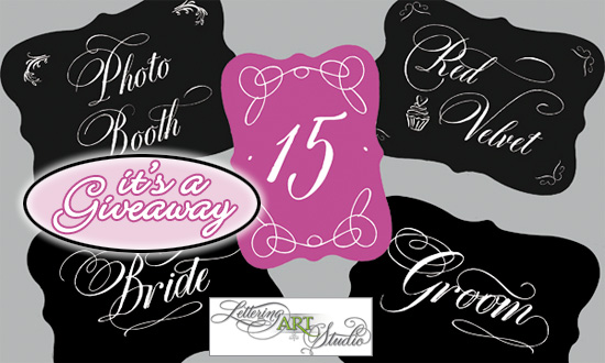 giveaway-calligraphy-font-signs-103012