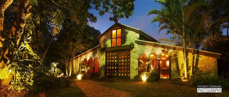 The Cooper Estate Partyspace South Florida