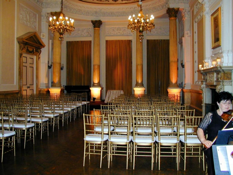 Stotesbury Mansion Wedding Venue In Philadelphia Pa Partyspace