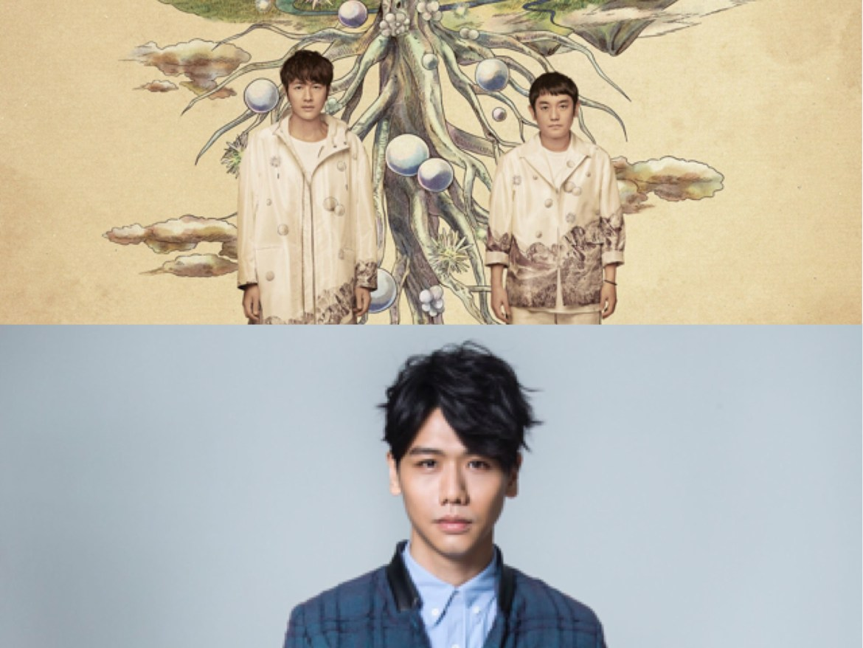 日本「國民天團」柚子與蔡旻佑重現代表作 盼唱響全亞洲