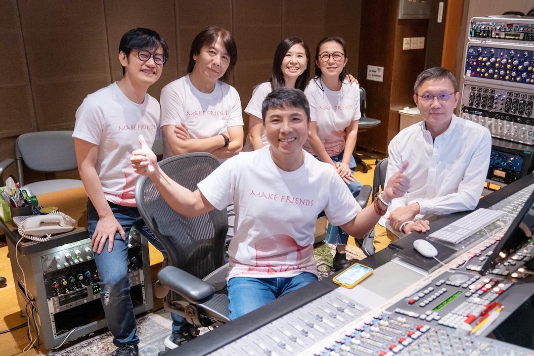 愛之日常音樂節號召多組音樂人演唱主題曲 為社會省思集結展現團結力