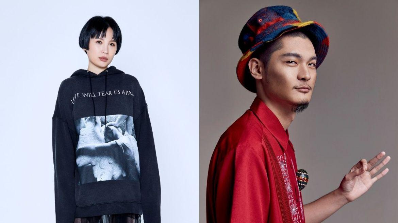 魏如萱與Leo王將攜手登上亞洲音樂大賞 為金音創作獎造勢