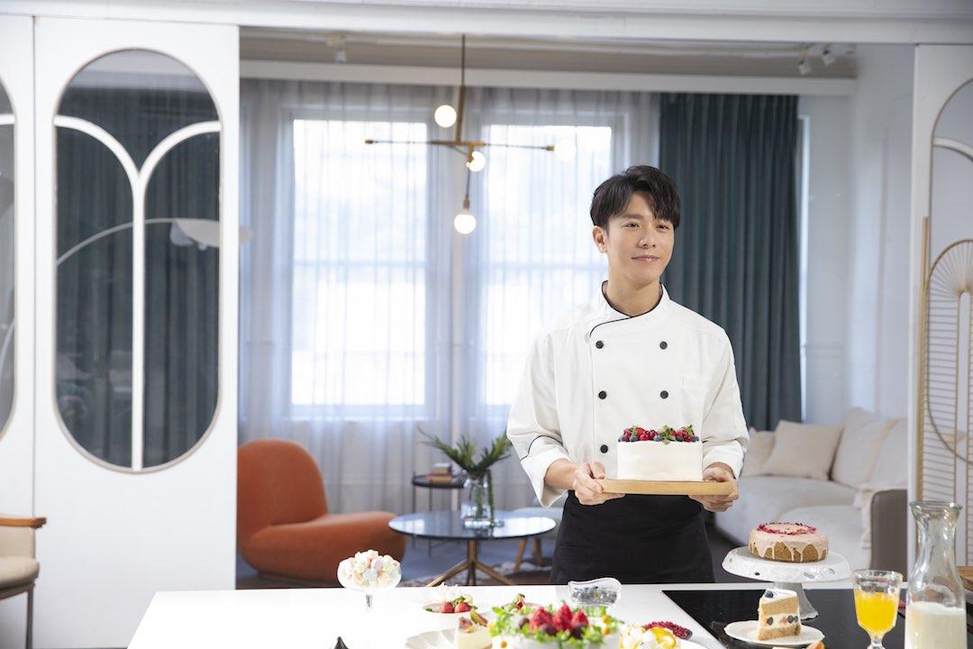 韋禮安新歌MV化身蛋糕師 以求婚三元素營造浪漫氛圍