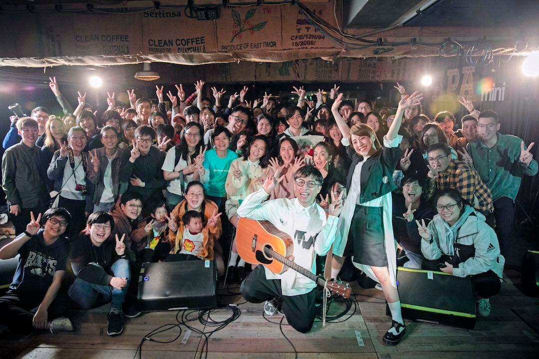 棉花糖新歌MV充滿青春軌跡 久違的新專輯4/23開始預購
