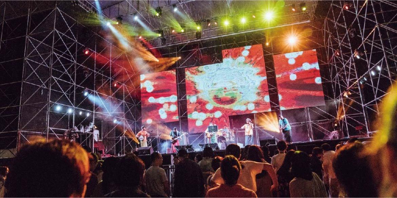 世界音樂節回來了 音樂無國界 精彩不斷線