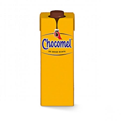 Chocomel nutrica
