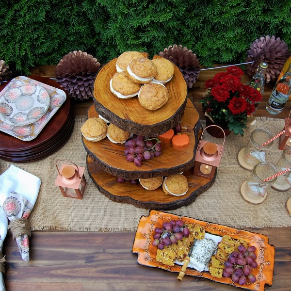 How to Host an Autumn Get-Together