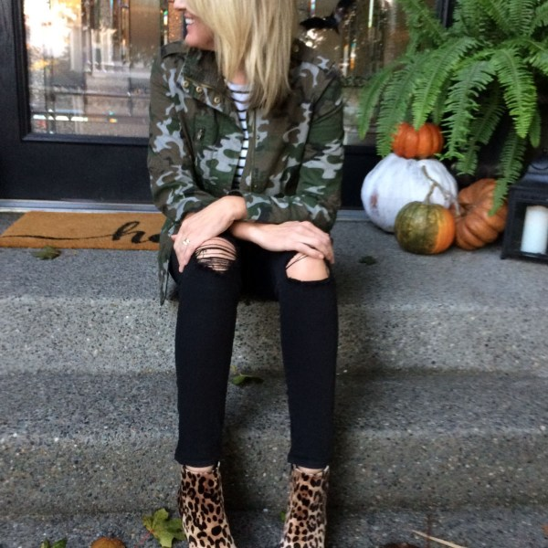 Fall's Favorite Boots