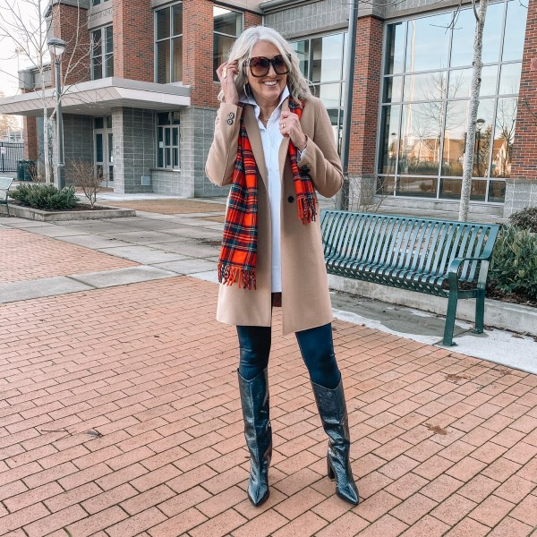 5 Pieces I Can't Live Without this Winter!