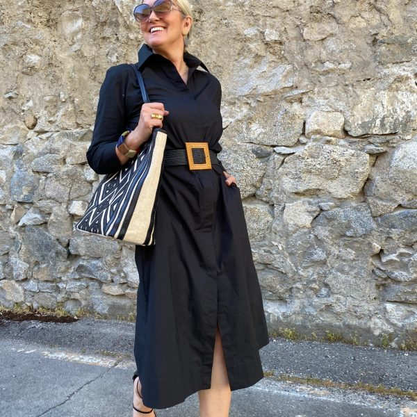 The Staple Dress You Need In Your Closet