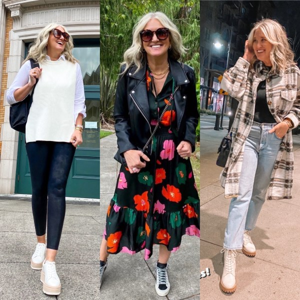 5 Fall Fashion Trends that anyone can wear!