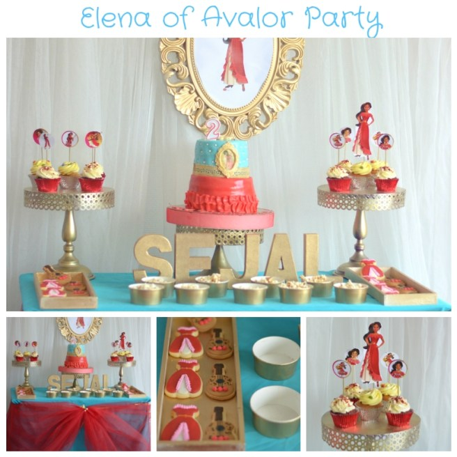 Elena Of Avalor The Party Ville Party Planner Luxembourg Wedding Planner Luxembourg Party Shop Party Supplies Baby Shower Kids Birthday