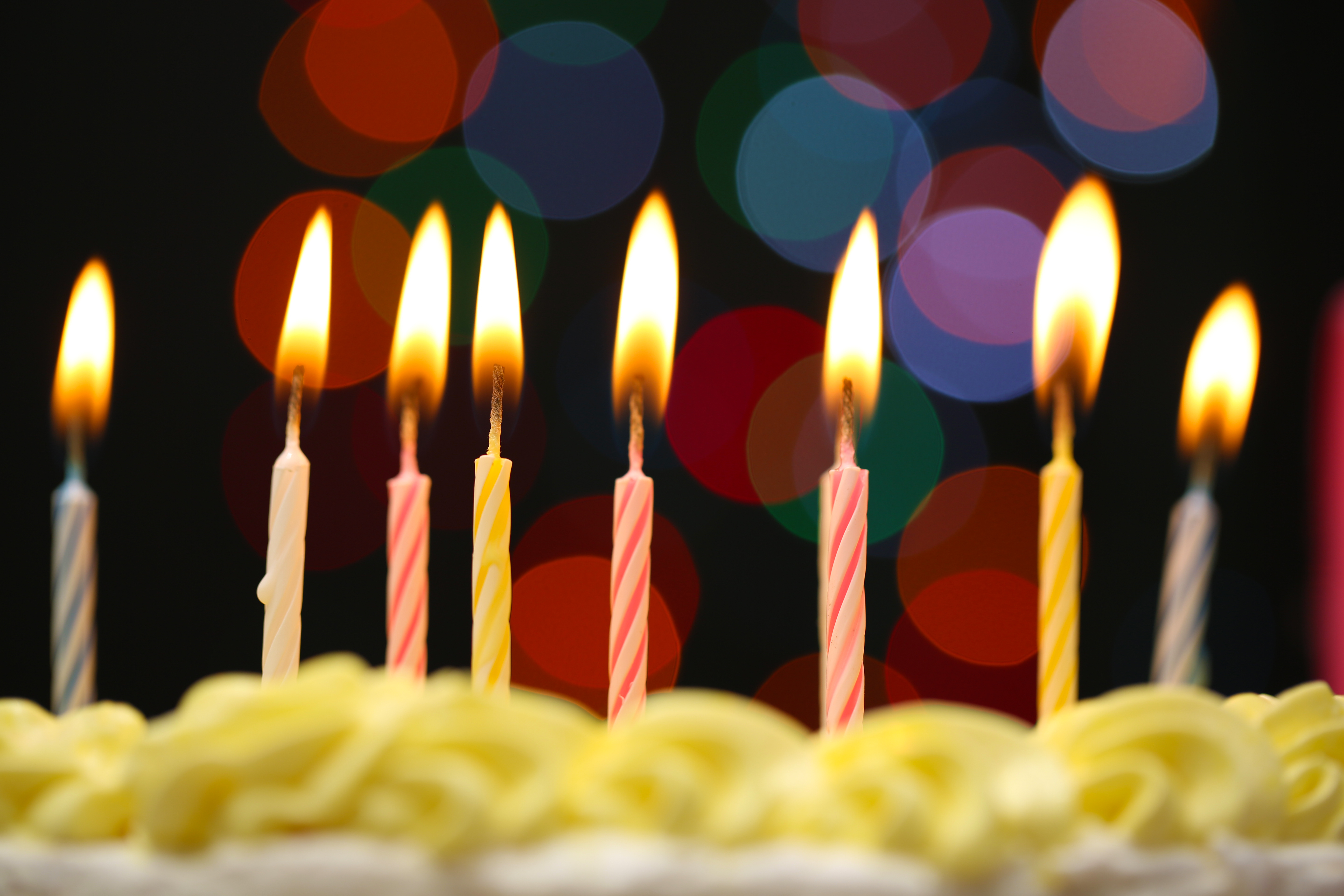 Birthday Candles Buy Party Cake Candles Online NZ