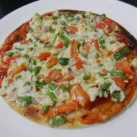 घर पर पिज़्ज़ा बनाने की विधि/ रेसिपी Home Made Pizza Recipe Vidhi
