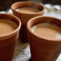 ढाबे वाली चाय बनाने की विधि Dhabe wali chai recipe