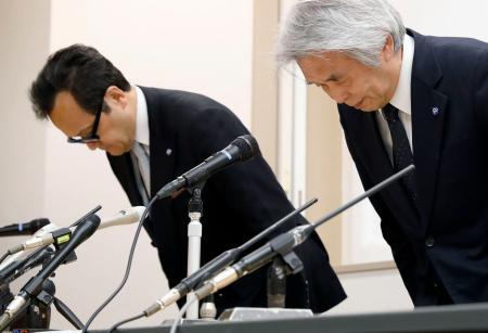 【真相は闇の中】熊本地震や東日本大震災の研究論文をねつ造・改ざん「大阪大学の元准教授が発表後に死亡」