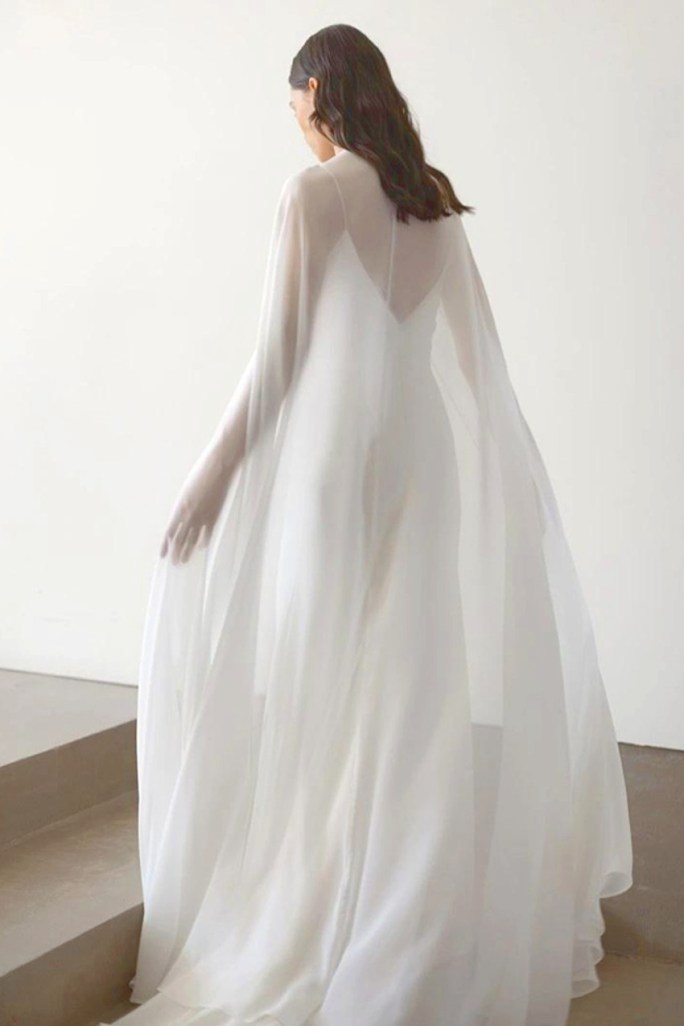 Bridal Boleros & Jackets