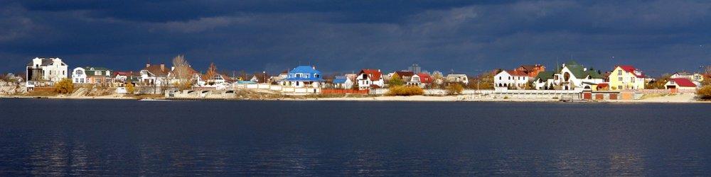 Дачный поселок Осокорки