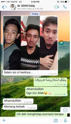 testimoni_ruam_bayi_powder_bedak_tanah_liat