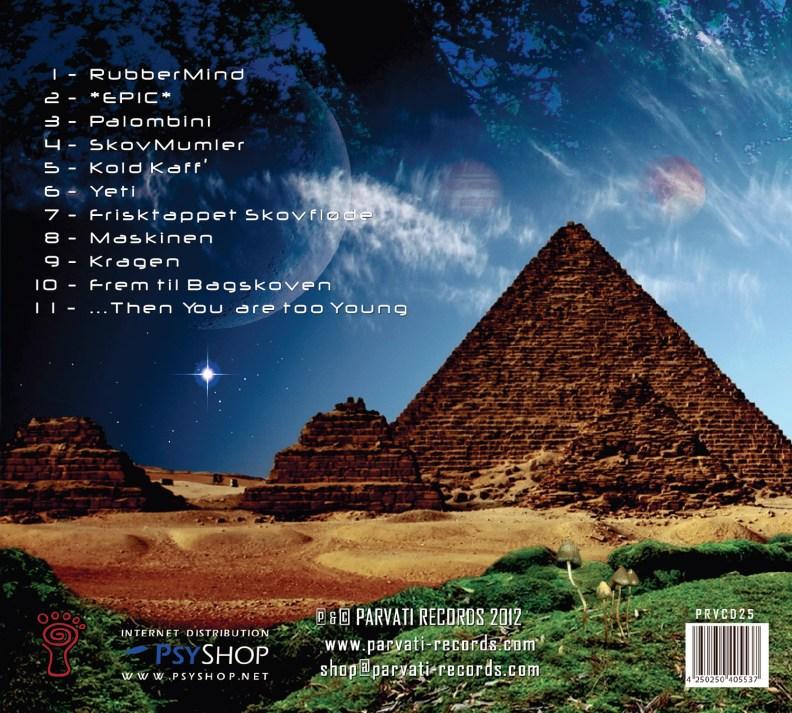 Abrahadabra - Abrahadabra - prvcd25 - back cover