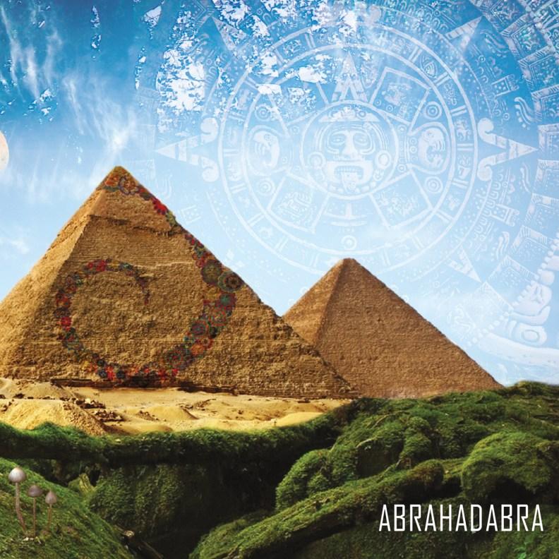 Abrahadabra - Abrahadabra - prvcd25 - front cover