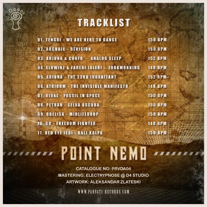 va - Point Nemo - prvda04 - back cover