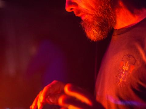 DJ Ilse - Parvati Records DJ - profile photo